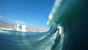 Search for the Biggest Wave | Los Buscagigantes with Ramon Navarro, Trailer