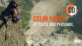 How to be a Badass Alpinist and Ladies Man, with Colin Haley | EpicTV Climbing Daily, Ep. 260