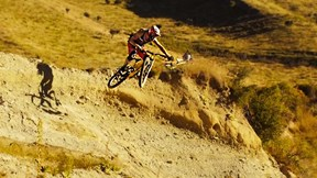 Check Out One of the Coolest MTB Dirt Jumping Parks in the World | The Kiwis, Ep. 8