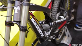 Nukeproof Pulse DH Bike -- Best New Mountain Bikes 2014