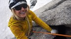 Epic Alpine Chamonix Splitter Routes | The Daley Splitter with Liz Daley, Ep. 1