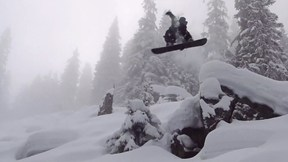 Think You've Ridden Awesome Powder? Wait Till You See What These Guys Scored | By Fair Means, Ep. 3