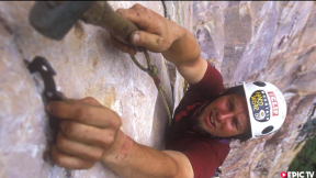 Mike Libecki - Climbing in Yemen, Afghanistan and the Spirit of Adventure