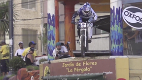 Full Speed Downhill MTB in Barcelona | Urban Legend, Ep.1