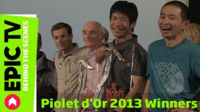 Piolet d'Or 2013 Winners