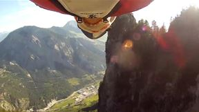 Soaring down the Hardest Wingsuit Flights in the Alps | Jhonathan Florez Wingsuit Chronicles, Ep. 4