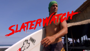 Slaterwatch! The Fiji Edition