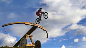 MTBers Take Livigno by Storm | Behind the Scenes at Nine Knights MTB 2014, Ep. 1