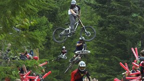 Whip-Off World Championship Coverage | Crankworx Whistler 2013