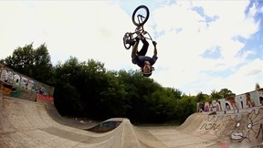 Top BMX At Southwater | Captured: Alex Coleborn, Ep. 1