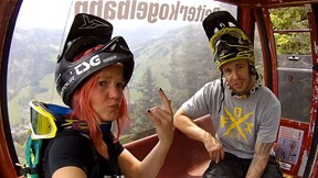 Behind Bikes & Beats Festival Saalbach-Hinterglemm | Day by Day, Ep. 1