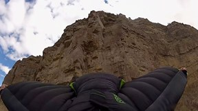 Clandestine Wingsuit Pilots Have a Wind Problem | Mountain Flying USA with Sean Leary, Ep. 4