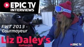 FWT interviews Courmayeur 2013 highlights
