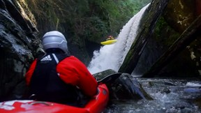 Kayakers Find a Whitewater Lost World in the Foothills of Patagonia | The Dance, Ep. 5