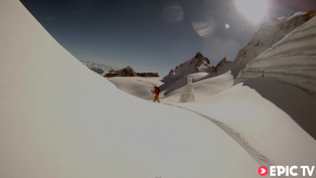 La Grave Went Off Last Winter!!!