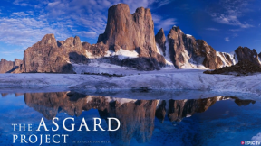 Alastair Lee, Part 2 / 3 - Making of the Asgard Project