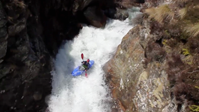Springtime in the Pyrenees - (Kayak Session Short Film of the Year Awards 2014, Entry# 6)