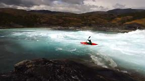 A Crazy Kayak Adventure down the most Remote River on Earth | Kayak the World with SBP, Ep. 11