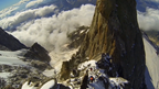 Climbing the Aiguille Verte - Arête des Grands Montets | So Freaking Extreme, Ep. 5