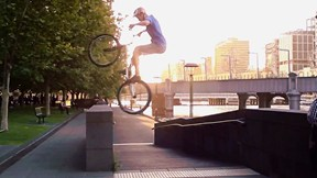 Street, Natural & Comp Trials from Australia | Southern Balance, Teaser
