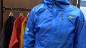 Outdoor Research Helium, Helium HD, Helium Hybrid Jackets - Best New Products, OutDoor 2013