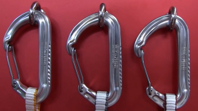 DMM Carabiners - Best New Products, OutDoor 2013