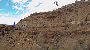 Nucking Futs at Red Bull Rampage & Backcountry Couloir | It's All Downhill From Here, Ep. 2