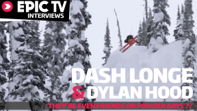 EpicTV Interviews: Dylan Hood And Dash Longe