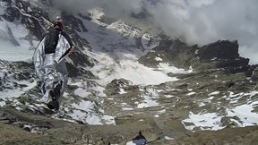 A Wingsuit Lunch Break on the Rognon du Plan | Long Live Roch!, Ep. 9
