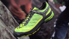Salewa Firetail Approach Shoe - Best New Products, OutDoor 2013