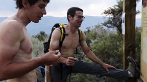 Cedar Busts Ankle, Alex Leaves for Dead? | The Sufferfest with Alex Honnold and Cedar Wright, Ep. 6