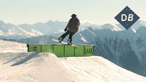 Top Three Monster Moments of 2013-14 From Method Mag's Alexis | The Daily Blizzard, Ep. 60