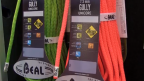 Beal Gully 7.3mm Ropes - Best New Products, OutDoor 2013