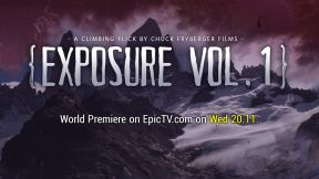 Exposure Vol. 1