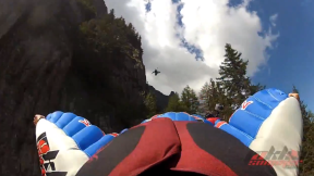 A Short History Of Wingsuit