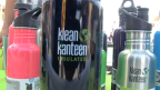Klean Kanteen Water Bottles - Best New Products, OutDoor 2013