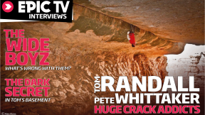 EpicTV Interviews: Wide Boyz Tom Randall & Pete Whittaker