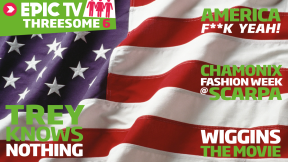 EpicTV Threesome 6: Team America