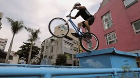 Taipei Taiwanese Trials Riding | Tangent, Ep. 2