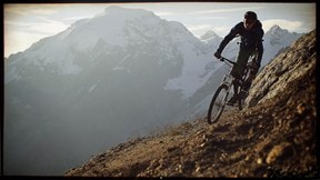 Enduro MTBers Descend 6,000ft of Singletrack in the Alps | Stories From the Trail Head, Ep. 1