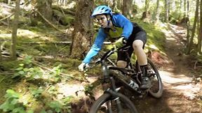 Miranda Miller + Squamish = Downhill Mountain Biking Nirvana | In the Dirt, Ep. 1