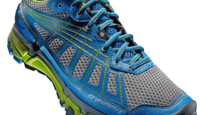 Dynafit Panthera Trail Running Shoe - Best New Products, OutDoor 2013