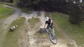 Kiwis CAN Fly - MTB Backflips, Tailwhips & Hucks | The Kiwis, Ep. 2