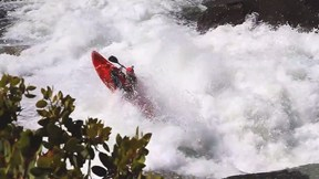 These Kayakers Need Burly Eskimo Rolls to Survive Huge Rapids | Every River, Everywhere, Ep. 4