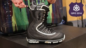 Burton Viking Boot - Best New Snow Gear ISPO 2014 | EpicTV Gear Geek