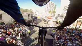 Marcelo Gutiérrez Takes You Down the Craziest MTB Race Course in the World