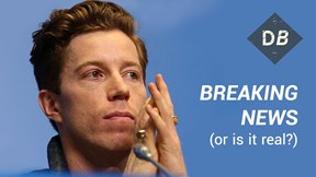 Has Shaun White Quit Snowboarding? | The Daily Blizzard, Ep. 64