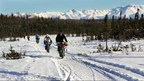 Snowbiking in Alaska Is just as Crazy as It Sounds | Sport & Survival, Ep. 2