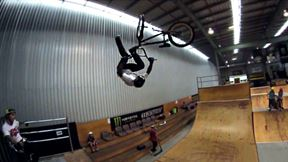 These Guys Go Huge at one of the Coolest BMX Parks in Oz | Kyle Baldock's Insight, Ep. 1