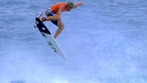 John John Florence and the Alley Oop Hoopla!
